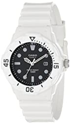 "powerful Ladies Diver's Watch Casio LRW200H-1EVCF ""Diver's Series"""