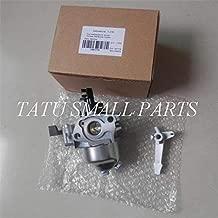 Corolado Spare Parts, Gx120 Carburetor 16mm for Honda Gx110 Agparts Ax120 & More 4 Stroke 4Hp 118C Motor Carburettor Assy Carb Pump Tillerparts