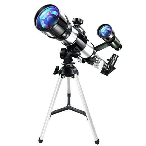 Astronomical Telescope, Zoom 60X HD Outdoor Monocular Space Telescope,...