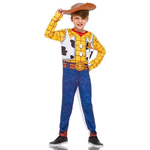 Fantasia Woody Longa - Toy Story