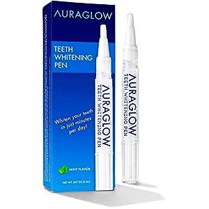 AuraGlow Teeth Whitening Pen 2ml