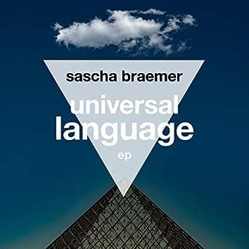 Universal Language EP