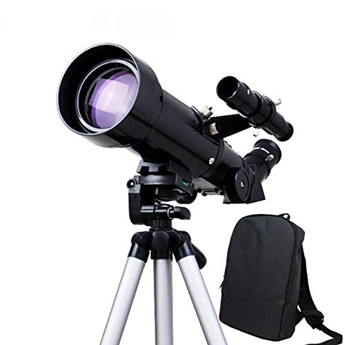 Why Should You Buy Telescope Astronomical Refractor, with Backpack & Adjustable Tripod & Finder Scop...