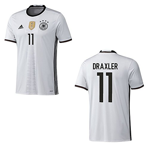 Trikot Adidas DFB 2016-2018 Home - Draxler 11 (176)