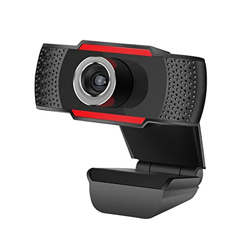 1080P Full HD Webcam, Webcam with Microphone, Web Cam USB Camera ,Stream Webcam for Video Conferencing, Online Work, Home Office,YouTube, Recording and Streaming