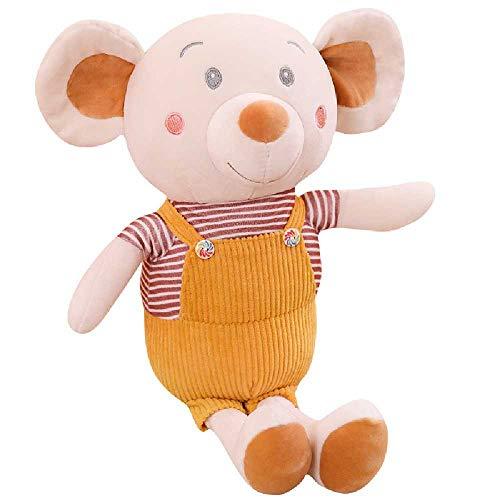 DUNDUNGUOJI Muñeco de Peluche Xiaomi Mouse Plush Toy Doll