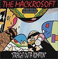 Straight Outta Rompton