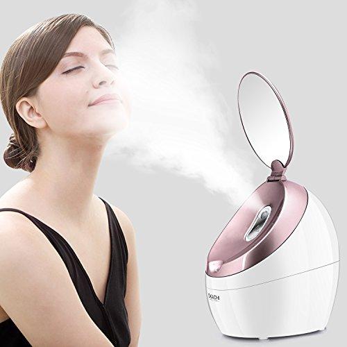 OKACHI GLIYA Facial Steamer