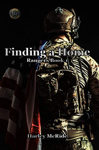 Finding Home (Rangers Delta Team Book 1) by [Harley McRide]