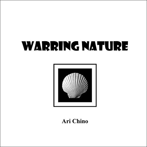 Warring Nature audiobook cover art