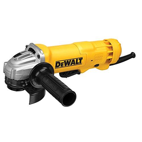 DEWALT Angle Grinder Tool, 4-1/2-Inch, 11-Amp (DWE402K)