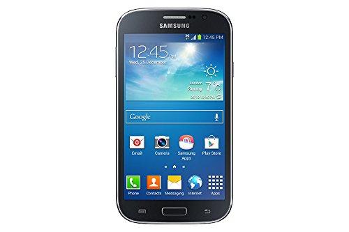 Telekom Samsung Galaxy Grand Neo Duos 12,7 cm (5.01 Zoll) 1 GB Dual-SIM Schwarz 2100 mAh - Smartphones (12,7 cm (5.01 Zoll), 480 x 800 Pixel, 1,2 GHz, 1 GB, 5 MP, Schwarz)