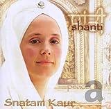 Songtexte von Snatam Kaur - Shanti