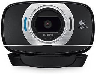 Logitech Webcam C615 HD, 960-000735