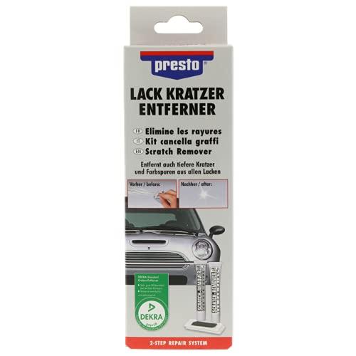 presto 368745 Lack- Kratzer-Entferner