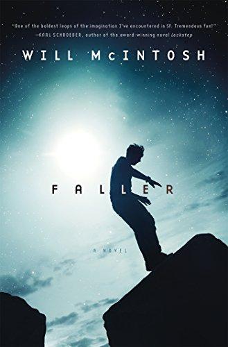Image of Faller: A novel