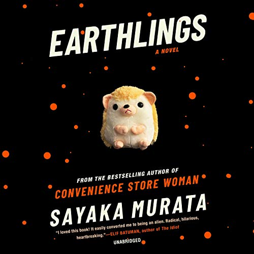Couverture de Earthlings