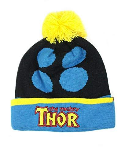 Thor Retro Original Bobble Hat