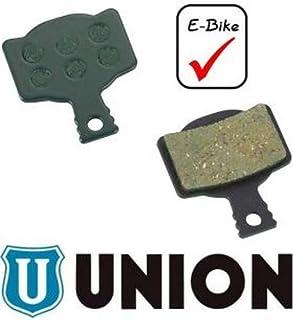 Union Disc-Pads-E Bike-Dbp-55e-Für Magura(凯夫拉),多色,均码