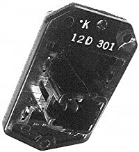 Standard Motor Products RU244 Blower Motor Resistor