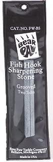 Bear Paw FWBS Hook Sharpening Stone