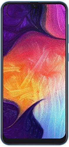 Samsung Galaxy A50 (Blue, 4GB RAM + 64GB)