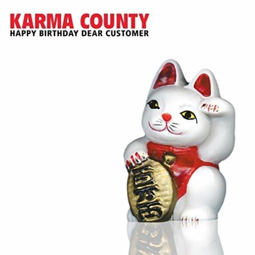 Karma County
