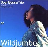 At Wildjumbo by Soul Bossa Trio (1996-07-28)