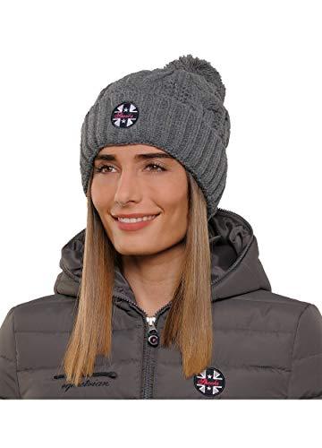 SPOOKS Emma Hat - DE (Farbe: Grey; Größe: OneSize)