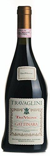 Travaglini - Gattinara Trevigne 0,75 lt.
