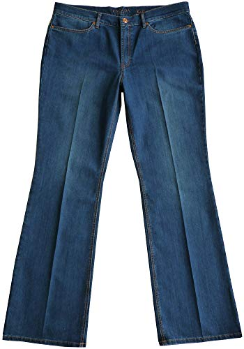 Escada Sport Exlusive Stretch-Jeans Gr.46 Form: Kate
