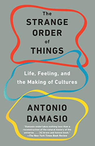The Strange Order of Things: Life, Feeling, and the Making of Cultures (English Edition)