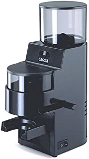 gaggia coffee grinder settings