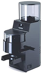 Black Gaggia 16100 Evolution Home Espresso Cappuccino Machine