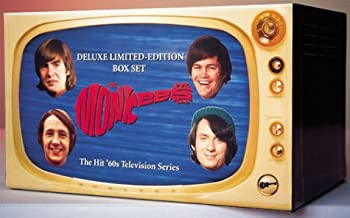 The Monkees - Deluxe VHS