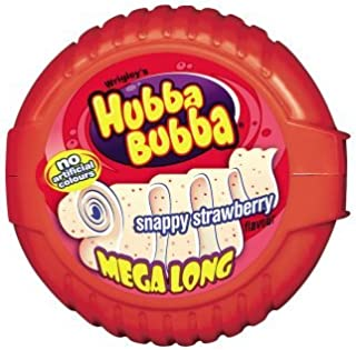 Best strawberry bubble tape Reviews