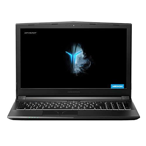 Compare Medion Erazer P6705 (30026124) vs other laptops