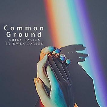 Common Ground (feat. Owen Davies)