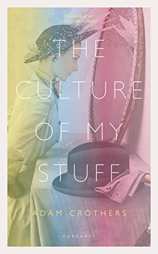 The Culture of My Stuff (English Edition)