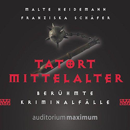 Tatort Mittelalter Titelbild