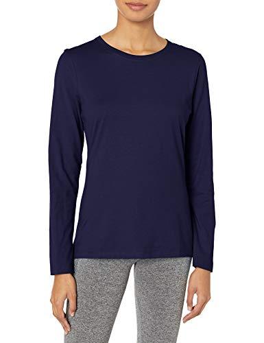Women 100 Cotton Long Sleeve Tee Shirts