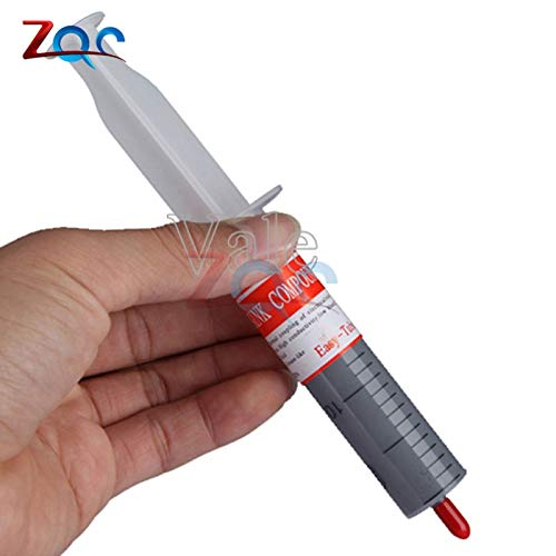 Thermal Grease Compound Silicone Heatsink