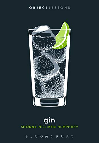 Gin (Object Lessons)