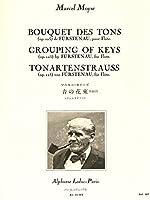 Bouquet des Tons de Furstenau Op.125