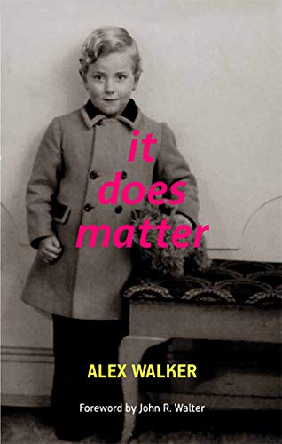it does matter (English Edition)