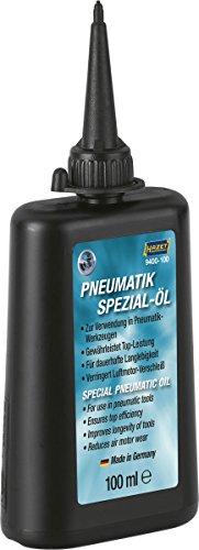 Hazet 9400-100 Pneumatik-Öl, Füllmenge: 100 ml