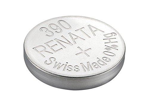 Renata 390 PRCL2289 - Pila para Reloj