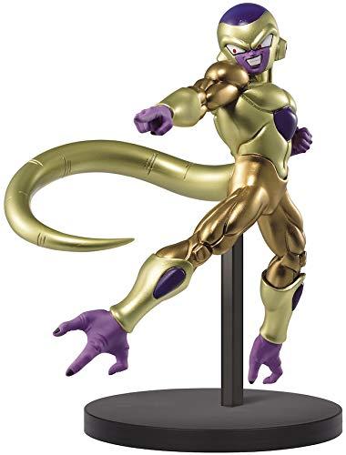 Bandai – Dragon Ball Super – Golden Frieza 14 cm