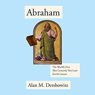 Abraham cover art