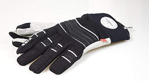 SEIZ Herzblut 800185-HB Damen-Rescue-Handschuh Gr. 7 - 5
